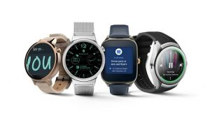 Google to Launch Two Android Wear 2.0 Smartwatches