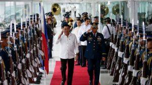 Philippines: Duterte confirms he personally killed three men