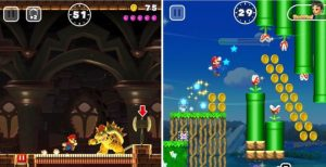 Super Mario Run to launch on the iPhone and iPad