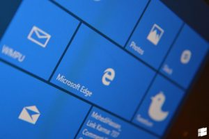 Microsoft Edge introduces support for the Payment Request API on Windows 10