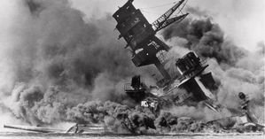 Pearl Harbor: Survivors gather to mark a moment that changed the world