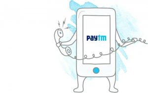 Dial Toll Free Number to Use Paytm Without Internet, Smartphone