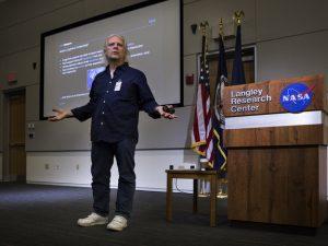 IBM's Watson Turns Its Computer Brain to NASA Research