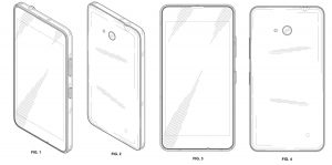 This new Microsoft design patent is unlikely to be the Surface phone