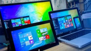 Windows 7 and Windows 8.1 can no longer be bought with a new PC