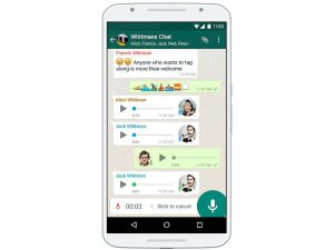 WhatsApp Update May Let You Revoke, Edit Sent Messages