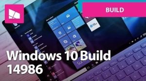 Windows 10 Build 14986 Now Available For Slow Ring Window Insiders, No More New Builds For Windows 10 Insider This Year?