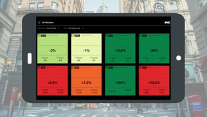 New York City Gets A Dashboard