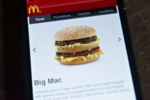 New Big Macs May Not Do Much to Boost McDonald's Stock