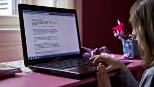 Online safety: Internet 'not designed for children'