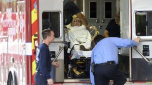 Fort Lauderdale airport shooting: Five people shot dead by Florida gunman