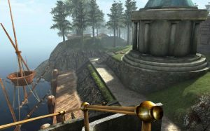 Relive 1993 With Myst, Now Available on Android for $6.99