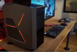 The Market For PC Gaming Hardware Is Growing