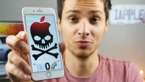 iOS Bug Causes iPhone, iPad to Crash With a Simple Text Message: Report