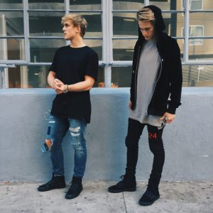 Social media star Jake Paul raises $1 million to become a social media mogul