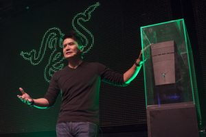 Prototypes of Razer's Highly Anticipated Gaming Laptop Were Stolen at CES