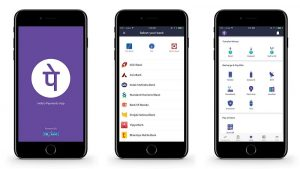 PhonePe UPI-Based Payments App Now Available for iOS