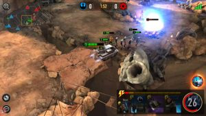 Star Wars: Force Arena review: The best and worst of mobile gaming, plus Star Wars