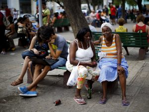 Here's what internet is like in Cuba