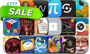 iPhone & iPad App Price Drops – February 10, 2017