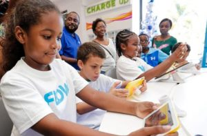 FLOW urges cooperation as world celebrates Safer Internet Day