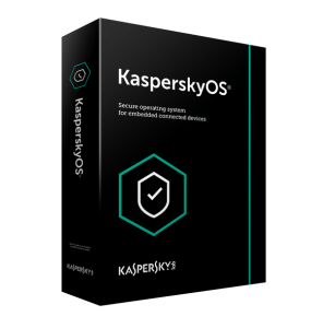 Kaspersky Lab announces the commercial availability of Kaspersky Operating System