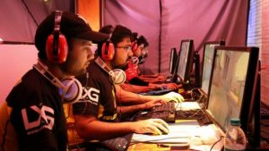 The online gaming industry in India is growing into a huge business