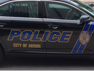 Computer stolen at gunpoint in Akron Craigslist robbery