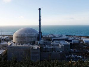 French nuclear power plant explosion: Blast at Flamanville station 'does not cause radioactive leak'