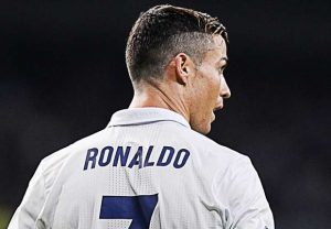 GAMING: Ronaldo to unlock Napoli