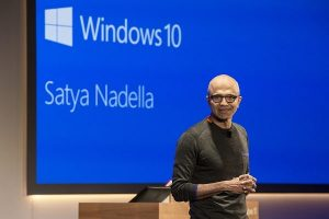 Why Microsoft's Windows 10 Cloud OS Makes Perfect Sense