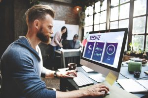 Building Persuasive Strategy Into Your Small Business Web Design
