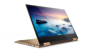 Lenovo Yoga 720, Yoga 520 Laptops, Miix 320 Detachable Launched at MWC 2017