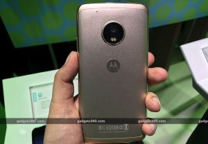 Moto G5 Plus to Be Flipkart Exclusive; Likely to Go on Sale on March 15