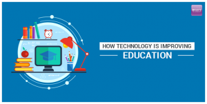 How technology is improving education!