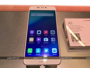 Gionee A1 Pre-Bookings in India Begin