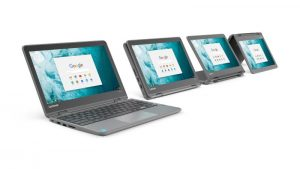 Lenovo Flex 11 Chromebook With Launched, 'Designed for Android Apps'