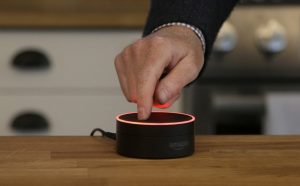 Hear, hear: Voice-activated gadgets may not speak well for security
