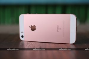 Apple in Talks to Expand iPhone Production Capacity in India, Says Prasad