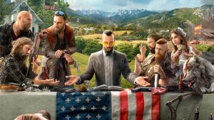 Far Cry 5 Release Date, Price, and Editions Announced