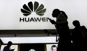 Huawei Narrows Gap With Samsung, Apple in Smartphone Sales: Gartner