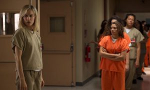 Hacker Claims to Have Leaked Episodes of Orange Is the New Black After Failing to Receive Ransom