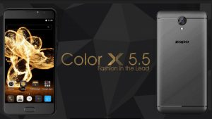 Zopo Flash X Plus, Color X 5.5 Price Slashed in India