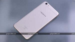 Oppo F3 Plus Price in India Reportedly Cut, Said to Be Available for Rs. 27,990