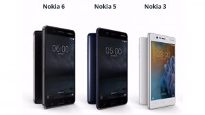Nokia 6, Nokia 3, Nokia 5 Android Phones to Launch in India Today: Here's What You Need to Know