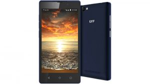 Lyf C459 Smartphone Launched in India: Price, Specifications, and Features