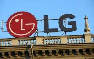 South Korea's LG Electronics books Q2 profit held back by mobiles