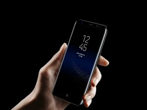 Samsung Galaxy S9, Note 9 display sizes revealed before Galaxy Note 8 launch