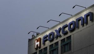 Foxconn Display Panel Factory in the US Takes One Step Closer to Reality