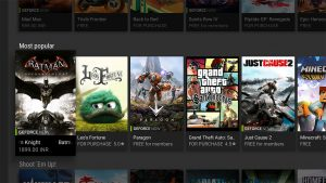 Nvidia's GeForce Now Game Streaming Service Available in India at Rs. 650 a Month